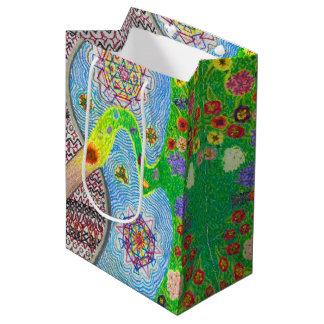 Nowruz Spring and Life Renewal Medium Gift Bag