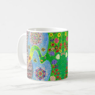 Nowruz Spring and Life Renewal Mug