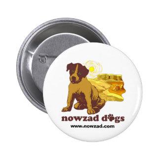 Nowzad Badge Button