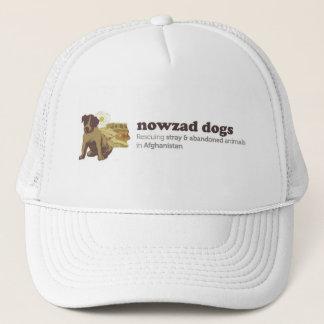 Nowzad Dogs Cap