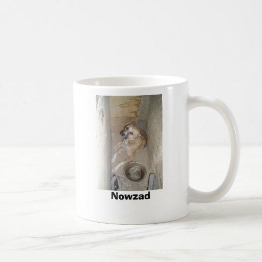 Nowzad Dogs mug
