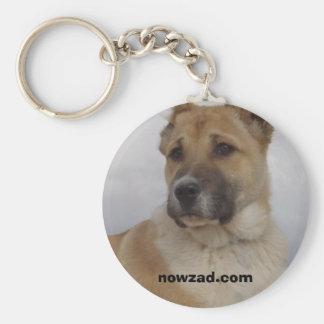 Nowzad Key ring