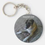 Nowzad Kujo Keyring Key Chain