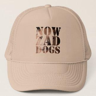 Nowzad the Dog Trucker Hat