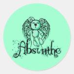 NOXIOUS TEDDY - Absinthe The Green Fairy