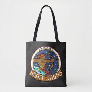 NP Sagittarius Tote Bag