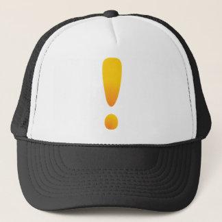 NPC Exclamation Trucker Hat
