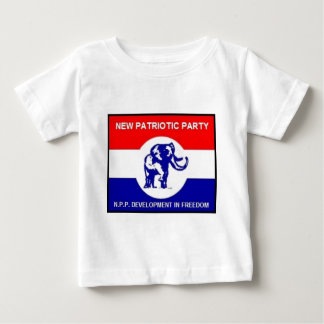 NPP BABY T-Shirt
