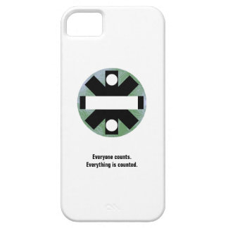 NPV iPhone 5 COVER