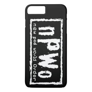 NPWO Phone Case, Tough iPhone 7 Plus Case