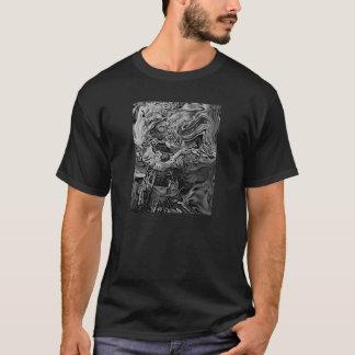 nra gas mask T-Shirt