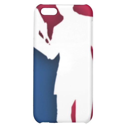 """NRA"" Official League Logo iPhone 5C Case"