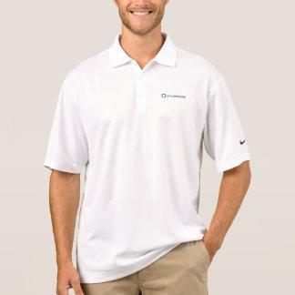 Nrw Drivemode Men's Nike Dri-FIT Pique Polo Shirt