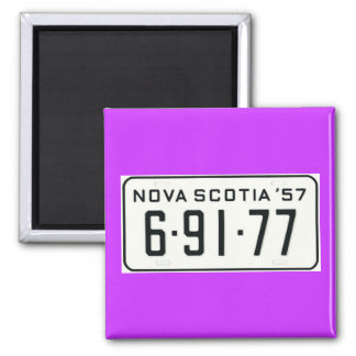 NS57 SQUARE MAGNET