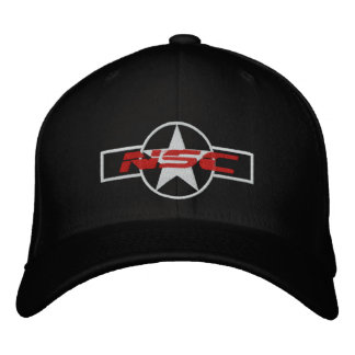 NSC P51 hat Baseball Cap