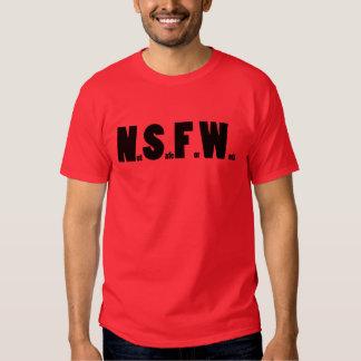 NSFW BL T-SHIRTS
