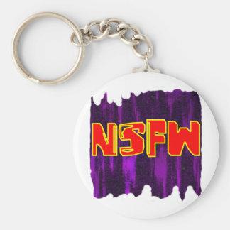NSFW KEY RING