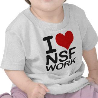 NSFW SHIRTS