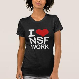 NSFW TEE SHIRTS