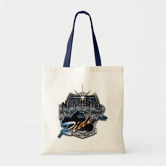 NSR tote bag