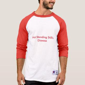 NSSD baseball style shirt