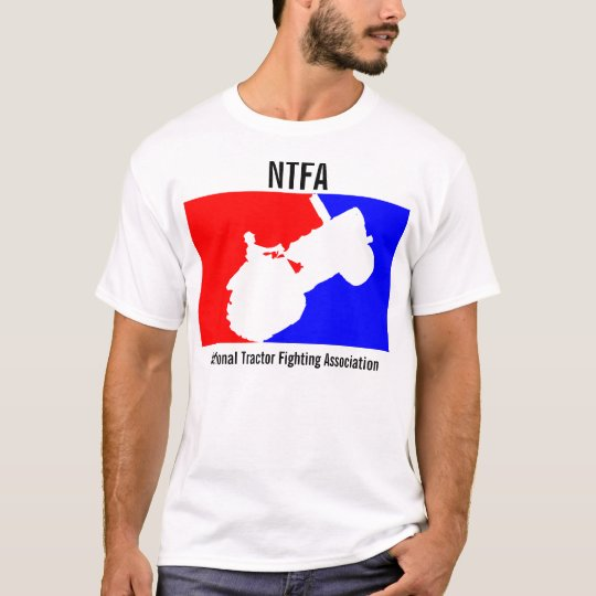 NTFA T-Shirt