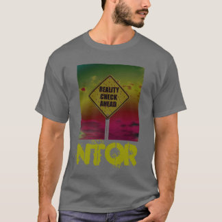 NTOR solar reality T-Shirt