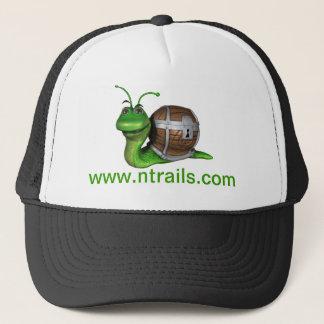 Ntrails Classic Trucker Hat
