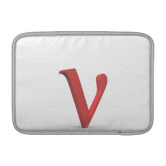 Nu 2 MacBook sleeve