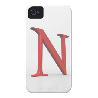 Nu iPhone 4 Covers
