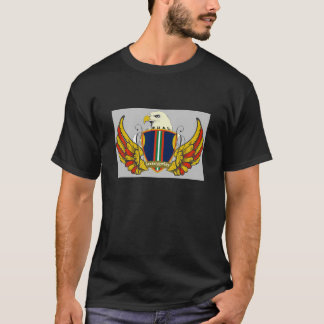 NUAV Men's Casual Wear T-Shirt