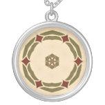 Nubble Light Personalized Necklace