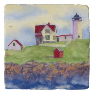 Nubble Light Trivet