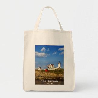 Nubble Lighthouse York, ME