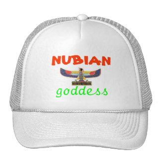 Nubian Goddess Hat