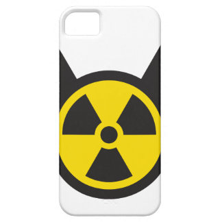 Nuclear Bat iPhone 5 Covers