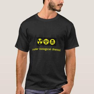 nuclear biological chemical T-Shirt