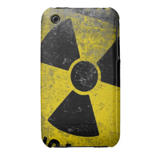 Nuclear iPhone 3 Cover