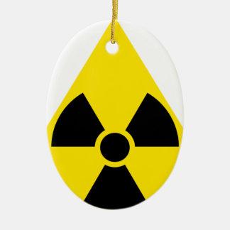 Nuclear Christmas Ornament