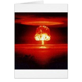 nuclear-explosion card