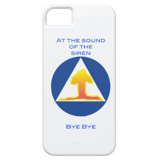 Nuclear Explosion iPhone 5 Cases