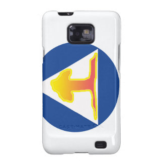 Nuclear Explosion Galaxy SII Cover