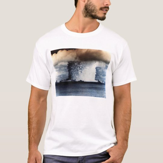 nuclear explosion T-Shirt
