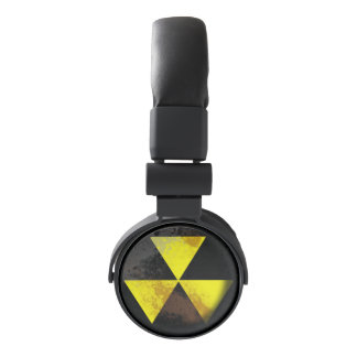 Nuclear Fallout Headphones