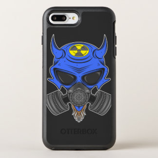 Nuclear Fallout Hellion OtterBox Symmetry iPhone 8 Plus/7 Plus Case