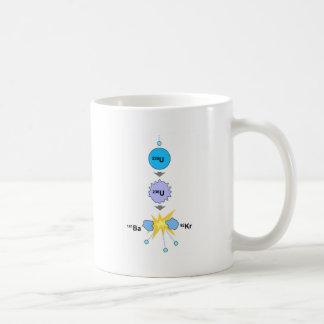 Nuclear Fission Mug