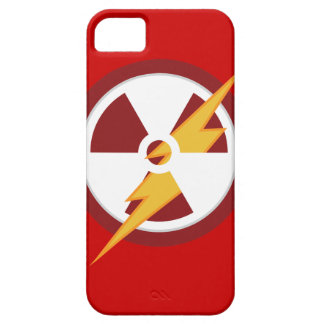 Nuclear Flash iPhone 5 Covers