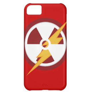 Nuclear Flash iPhone 5C Case