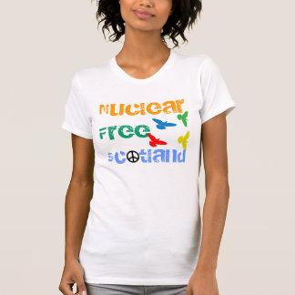 Nuclear Free Scotland T-Shirt