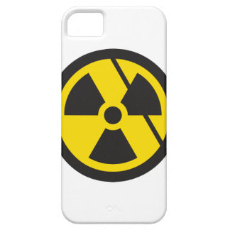 Nuclear Fury Barely There iPhone 5 Case